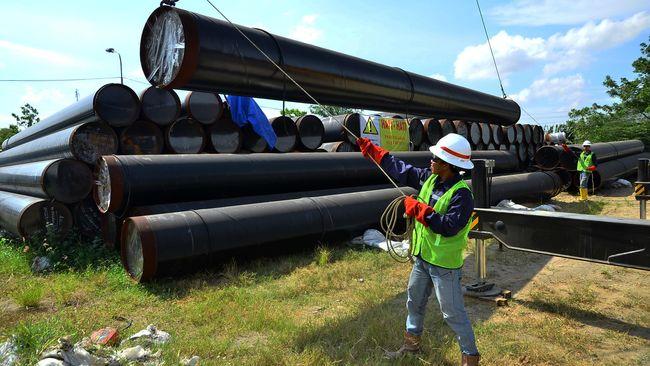 Integrasi Pertamina dan PGN Modal Efisiensi Infrastruktur Gas