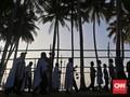 Waspada Corona, Keuskupan Larantuka NTT Batalkan Semana Santa