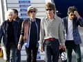 Rolling Stones Larang Trump Gunakan Lagu Mereka