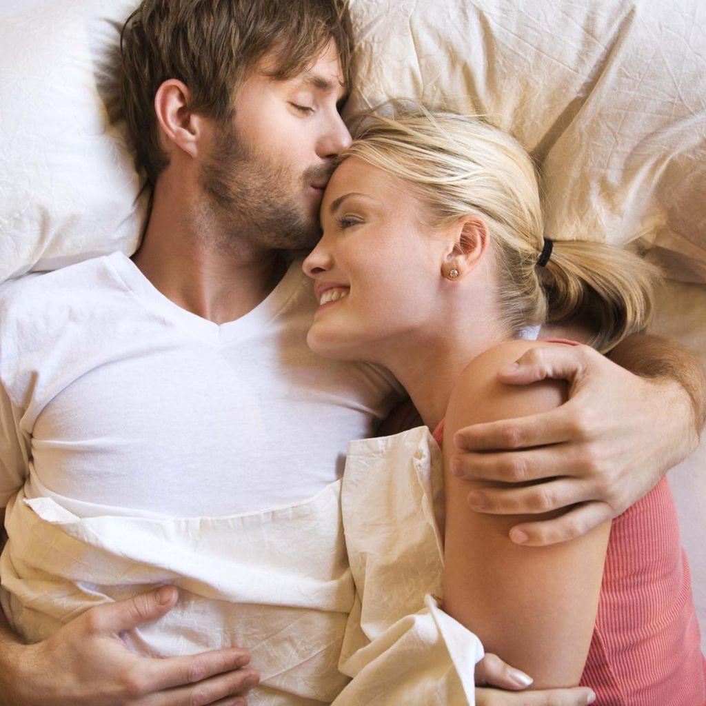 Survei: Bercinta Terasa Paling Nikmat di Usia 40-an
