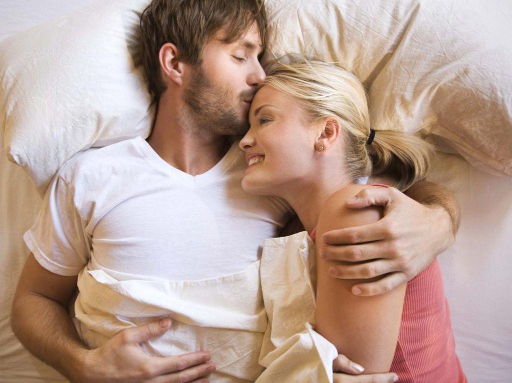 Rutin Bercinta, Apa Sih Manfaatnya Bagi Kesehatan?