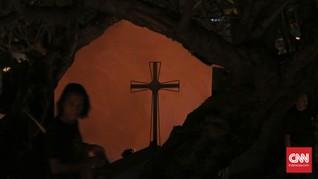 Paskah, Puncak Perayaan Iman Kristiani Lewat Kebangkitan
