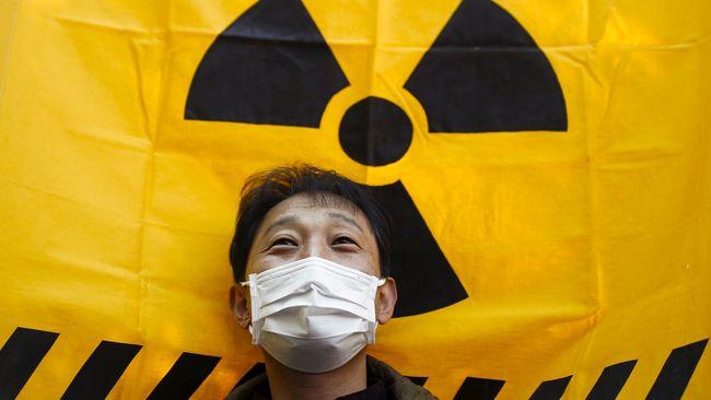 China Tunda Operasi Reaktor Nuklir karena Alasan Keamanan