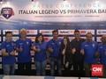 Delapan Legenda Italia Siap Sambangi Indonesia