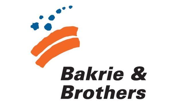 Pendapatan Merosot, Bakrie & Brothers Rugi Rp1,74 Triliun