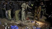 Ulama Pakistan Haramkan Bom Bunuh Diri
