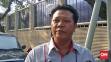 Politikus Gerindra Nizar Zahro Dimakamkan di Bangkalan, Jatim