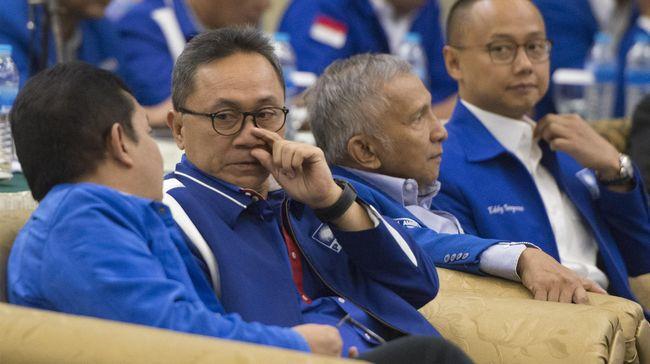 PAN: Kami Sadar Bukan Pendukung Jokowi di Pilpres 2019
