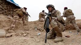 Kian Terpojok, ISIS Menyerang Membabi-buta di Irak