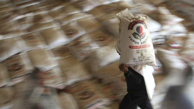 DPR Minta Jokowi Wajibkan Penjualan Gas di Dalam Negeri