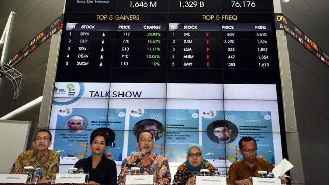 2017, Penerbitan Baru Obligasi Korporasi Melejit 40 Persen