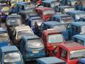 Menteri Jonan Pastikan Tarif Angkutan Turun 1 April