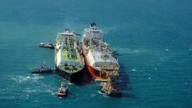 Indonesia Diproyeksi Defisit Gas pada 2025