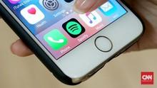 Spotify Akhirnya Melantai di Bursa New York Bulan Depan