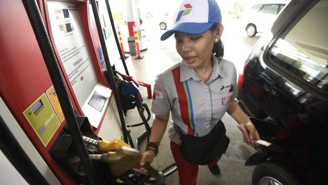Per Juli, Pertamina Serap Fame Biodiesel 3,2 Juta kl