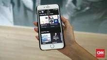 Indonesia Kebagian Uji Coba Fitur Lirik Lagu Spotify