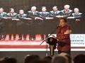 Jokowi Tinjau Tol Pejagan dan Kawasan Agribisnis Brebes