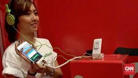 Spotify Uji Versi Lite yang Hemat Data dan Memori Ponsel