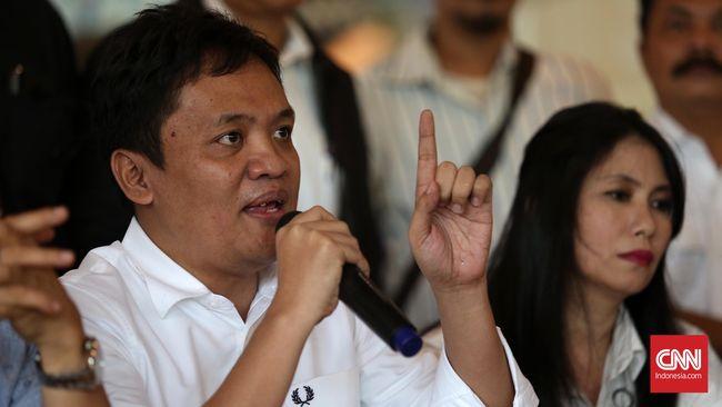 Siapkan 200 Advokat, ACTA Sebut Amien dan Rocky Nihil Pidana