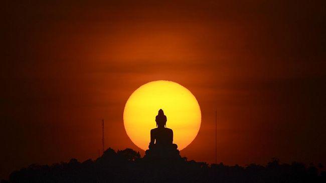 Menara Peringatan Tsunami Rusak, Warga Thailand Khawatir