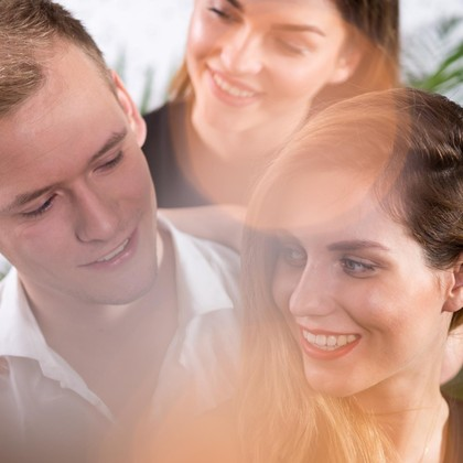 Saran Dokter Agar Suami Tidak Tertarik Pelakor