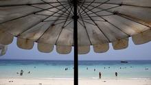 Thailand Larang Turis Bermalam di Kepulauan Similan