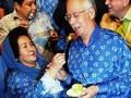 PM Malaysia Habiskan Jutaan Dolar untuk Barang Mewah