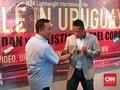 Demi Juara Dunia, Daud Yordan Pindah ke WBA