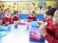 Setop Beri Bekal 'Sampah' untuk Anak di Sekolah