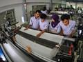 Sembilan Pabrik Tekstil Gulung Tikar Tergilas Produk Impor