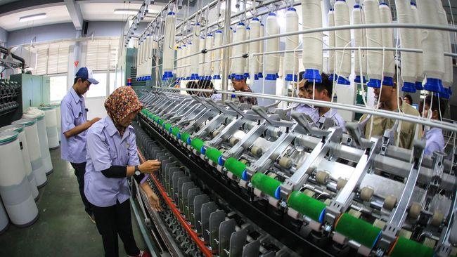 Buruh Tuding Draf Omnibus Law Lebih Untungkan Pengusaha