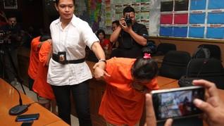 Terapis ABG, Korban Perdagangan Orang di Kalibata City