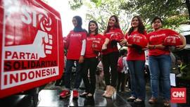 PSI Jadi Oposisi Anies, Penyeimbang PKS di DKI