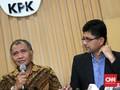 KPK Cegah Sekretaris MA Nurhadi ke Luar Negeri