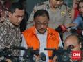 KPK Periksa Dua Pejabat PT Brantas Terkait Perkara Suap jaksa