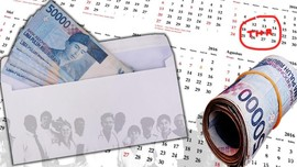 THR Narsum untuk Wartawan: Gratifikasi atau Rezeki Nomplok?