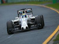 Pembalap Formula 1 Felipe Massa tidak bisa mengikuti balapan di Hungaria karena vertigo Agustus 2017 lalu. Vertigonya sering disebut-sebut menjadi penyebab beberapa insiden yang dialami Massa di lintasan pacu. (Foto: Gettyimages)