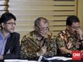 KPK Segera Tetapkan Tersangka Suap PT Brantas Abipraya