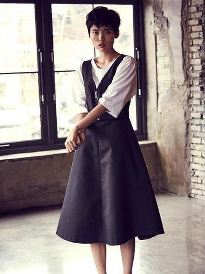 Asias Next Top Model Jadi Kontroversi karena Juri Bicara Kasar ke Kontestan