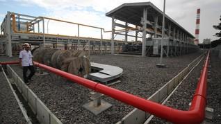 Harga Jual Gas di 7 Kabupaten Lebih Murah Ketimbang LPG