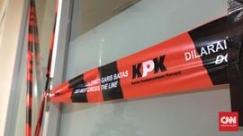 Ruang Kerja Wakil Ketua DPRD DKI Digeledah KPK