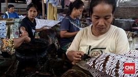Batik yang Buat Cirebon Terus Bersemi