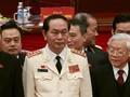 Kepala Polisi Vietnam Dilantik sebagai Presiden