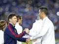 Ronaldo Iri dengan Gaji Messi Jelang El Clasico