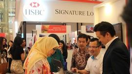 Penutupan Kantor Cabang Bank Asing HSBC Dimulai