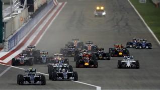 Pebalap Debut Indonesia di GP2 Berharap 15 Besar