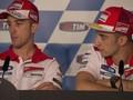 Ditendang Ducati, Iannone Janji Tetap Tampil Bagus