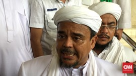 Muhammadiyah Sebut Gelar Habib Tak Istimewakan Rizieq di Arab