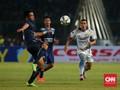 Arema Tantang Surabaya United di Laga Uji Coba