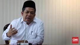 Fahri Hamzah Geram, Manuver Faizal Dicap Bisnis Intelijen